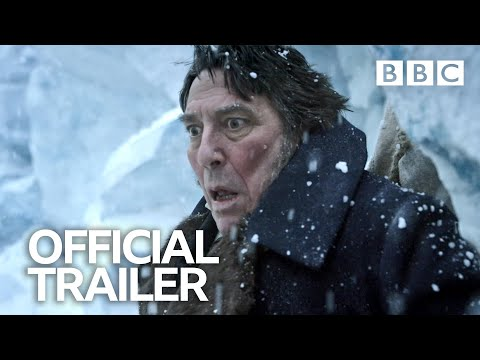 The Terror: Trailer | BBC Trailers