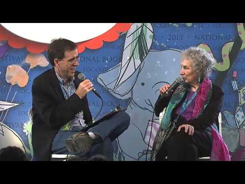 Vid�o de Margaret Atwood