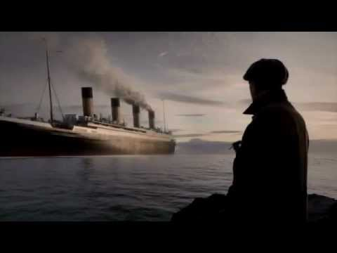 Titanic: Blood and Steel Clip