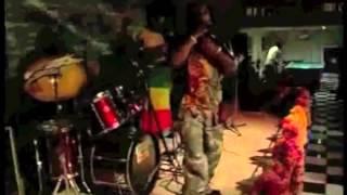 Tamagne Nesh -- Ethiopian Best Reggae Music HD
