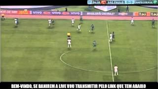 Sao Paulo x Chapecoense AO VIVO