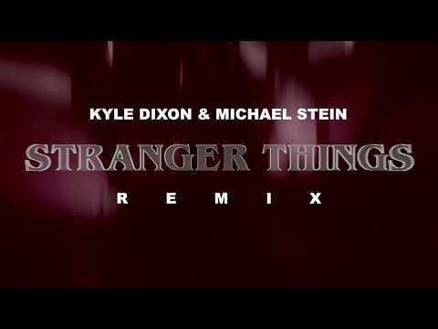 Kyle Dixon & Michael Stein - Stranger Things (Wedi Remix)