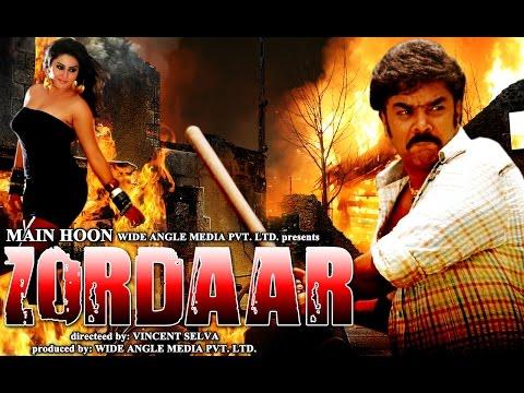 Video Main Hoon Zordaar (2016) Full Hindi Dubbed Movie   Sundar C, Namitha   Action Hindi Movies 2016 download in MP3, 3GP, MP4, WEBM, AVI, FLV January 2017