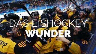 Video Das Eishockeywunder von Pyeongchang | Der Weg der deutschen Mannschaft zur Silbermedaille MP3, 3GP, MP4, WEBM, AVI, FLV Oktober 2018