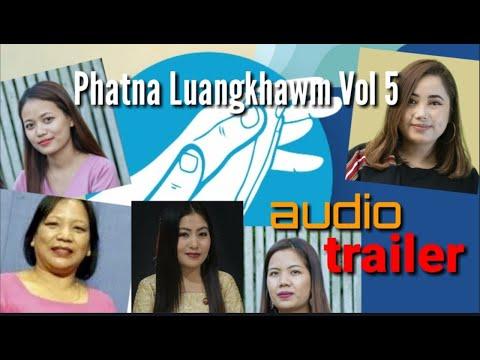 audio trailer | Phatna Luangkhawm Vol5