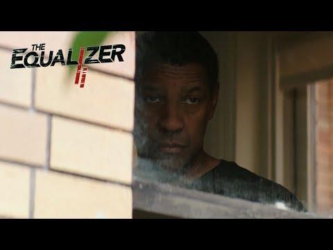 """The Equalizer 2 - NBA Finals Spot-""""Denzel is Back""""?>"""