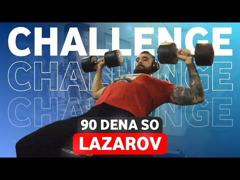 90 DENA PREDIZVIK SO STEFAN LAZAROV