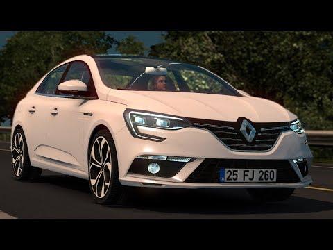 Renault Megane 4 1.28.x
