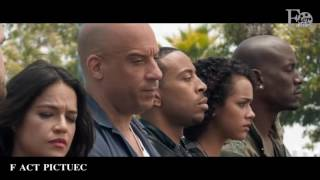 Nonton Fast & Furious 8 Official Trailer Tamil ReMiX Full HD   YouTube Film Subtitle Indonesia Streaming Movie Download