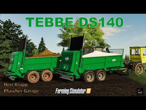 TEBBE DS-140 v1.0.0.0