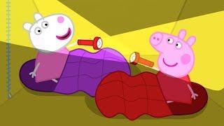 Peppa Pig Português O sono de Peppa!  Compilacao de episodios   Peppa Pig Dublado