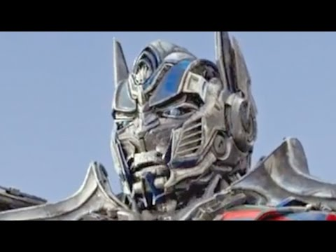 Transformers 5: The Last Knight - Secret Past | official trailer (2017)
