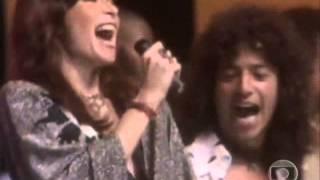 Rita Lee - Arrombou A Festa Nº 1