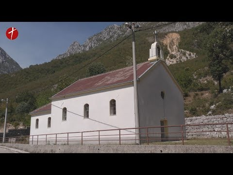 Vjera u Drežnici