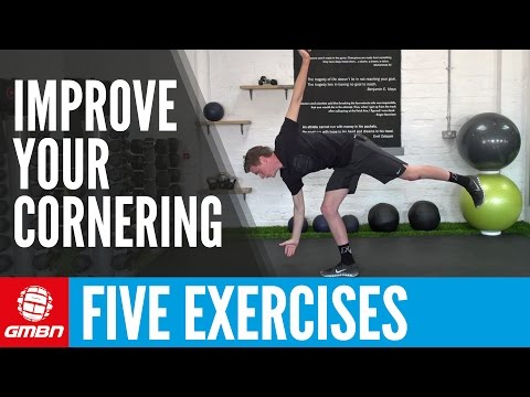 How to Improve Your Cornering with 5 Exercises