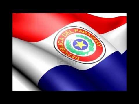Guaranias Paraguayas - Vol 1 .