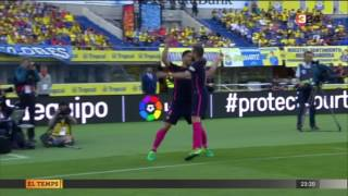 (2017-05-14) Las Palmas-Barça (Resum 324)