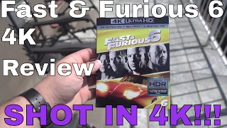 Nonton Fast   Furious 6 4k Review   Shot In 4k    Film Subtitle Indonesia Streaming Movie Download