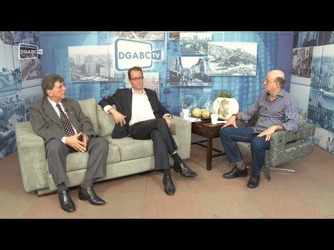 UFABC é tema de discussão no Diálogo Aberto - Diário do Grande ABC