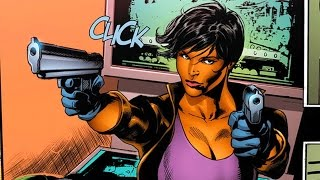 Video Comic Book Origins: Amanda Waller MP3, 3GP, MP4, WEBM, AVI, FLV September 2018