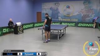 Кубов В. vs Лукацкий А.