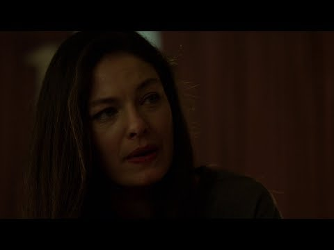 Marvels The Punisher Season 2 Beth learns Frank's real name [1080p]