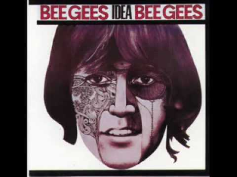Tekst piosenki Bee Gees - I've decided to join the air force po polsku