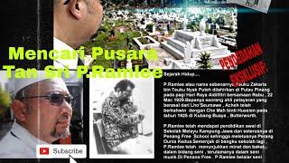 Video Pusara P Ramlee di Tahun 2015 (P. Ramlee's Grave in the Year 2015) MP3, 3GP, MP4, WEBM, AVI, FLV Desember 2017
