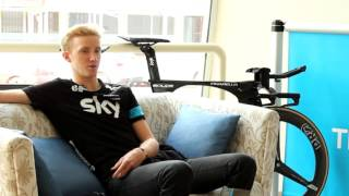 They've won the biggest, the baddest, and the toughest races on the planet. Team sky relies on stages power meters to deliver...