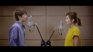 Video 西島隆弘 & 宇野実彩子 / 「Beauty and the Beast」を歌ってみた MP3, 3GP, MP4, WEBM, AVI, FLV Juli 2018