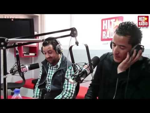 HATIM H-KAYNE DEVOILE LA VERSION LIVE DE SON SINGLE SUR HIT RADIO