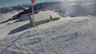 Kaltenbach Austria  City new picture : GOPRO : wintersport kaltenbach, austria