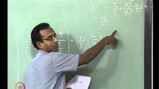 Mod-01 Lec-15 Lecture 15