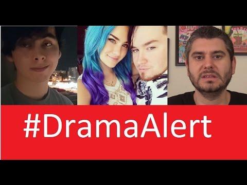 LEAFY & H3H3 Make PEACE! #DramaAlert Bashur & Clara FIGHT! COD POINTS - TmarTn, Drift0r, Chaos