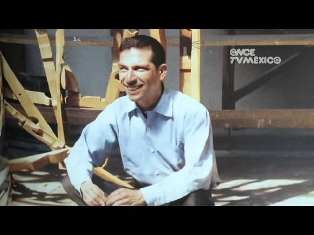 Historias de vida- Juan Soriano