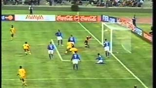 Video 2001 (July 1) Ghana 2- Brazil 1 (Under 20 World Cup) MP3, 3GP, MP4, WEBM, AVI, FLV Juli 2019