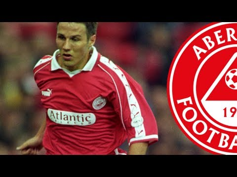 eoin - Eoin Jess had already enjoyed a glittering career at Aberdeen before the SPL officially opened for business in 1998 and the Dons legend continued to showcase...