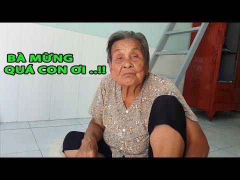 Cụ bà gần 100 tuổi bị con bỏ rơi đã trả hết nợ, thoát kiếp đội nắng bán vé số - Thời lượng: 29 phút.