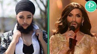 Download Video 8 Wanita Cantik Berjenggot Lebat Di Dunia MP3 3GP MP4