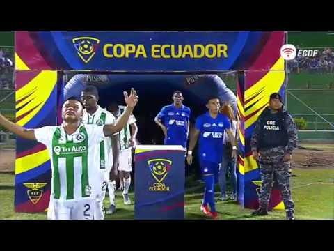 Эмелек - America de Quito 2:2. Видеообзор матча 08.08.2019. Видео голов и опасных моментов игры