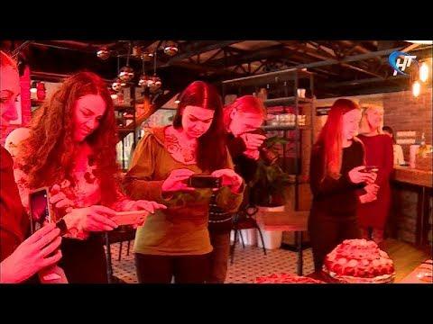 Ресторанный комплекс «Сказка» продемонстрировал блюдо, которое будет участвовать в грядущем Гурмэ-фестивале