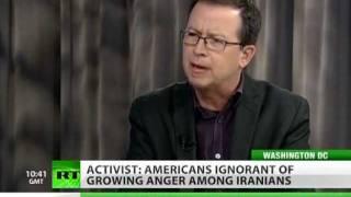 Video 'If Israel bombs Iran, Arab states will support Tehran' MP3, 3GP, MP4, WEBM, AVI, FLV Agustus 2018