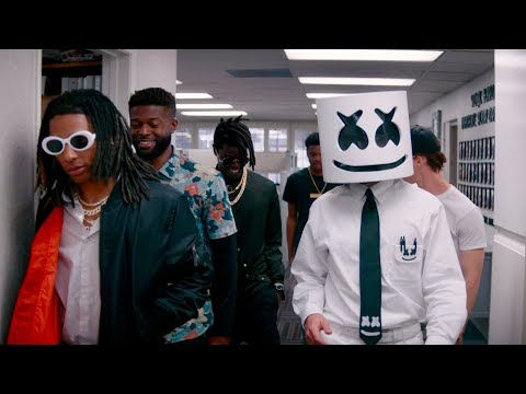 Marshmello - Imagine (Official Music Video) - Thời lượng: 2:56.