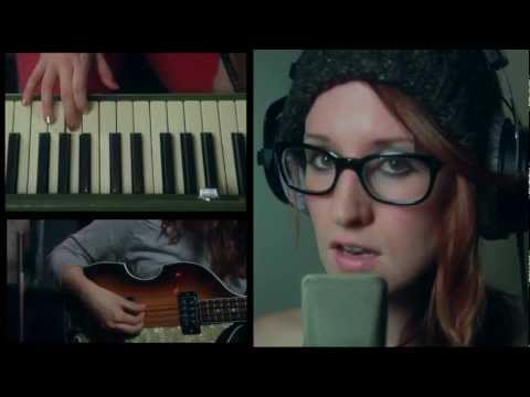 Ingrid Michaelson - This is the first session of the ARMY of 3 Series. ARMY of 3 -