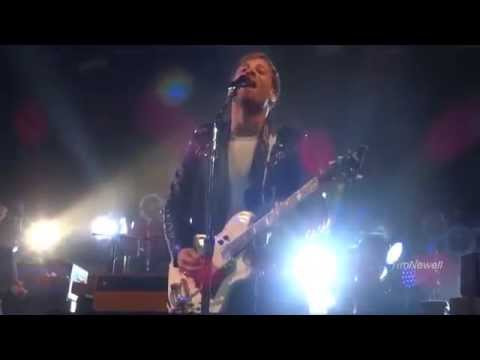 "The Black Keys / ""Your Touch"" / Columbus / September 5th, 2014"