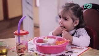 Alimentación saludable - Nutrición infantil.