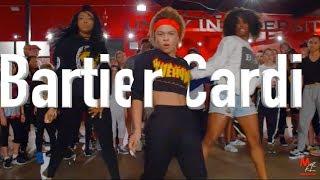 "Video Cardi B - ""Bartier Cardi""   Phil Wright Choreography   Ig : @phil_wright_ MP3, 3GP, MP4, WEBM, AVI, FLV Januari 2018"