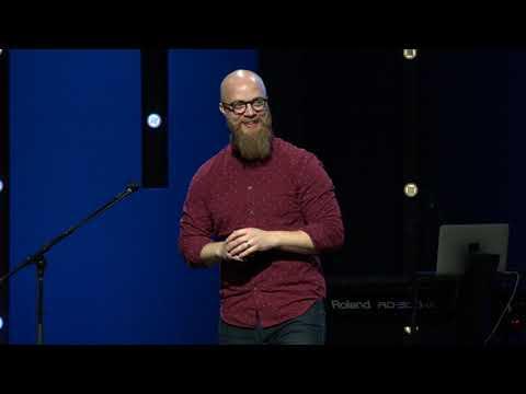 """A Tale of Rejection"" - Pastor Jon Reiner"