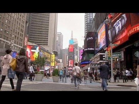 ΗΠΑ: Θετική αναθεώρηση των στοιχείων για το ΑΕΠ – economy