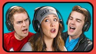 Video YouTubers React To No Nut November Challenge MP3, 3GP, MP4, WEBM, AVI, FLV Desember 2018